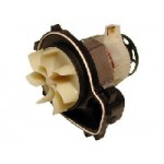 Motore per Aspirapolvere Folletto VK 120 - 121 - 122 - (RS0332)